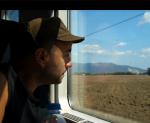 Train, Bolivia