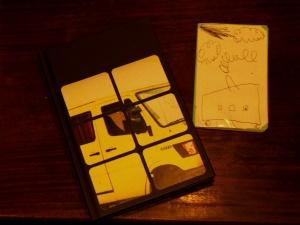 Cadernos de viagem | Travel notebooks
