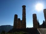 Templo de Apolo | Apolo's Temple