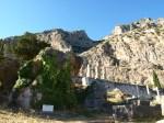Pedra de Sybil (oráculo) | Sybil's Rock (oracle) | La piedra de Sybil (oraculo)