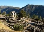 Templo de Atena | Athena Temple